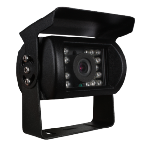 Commercial Backup Camera Options