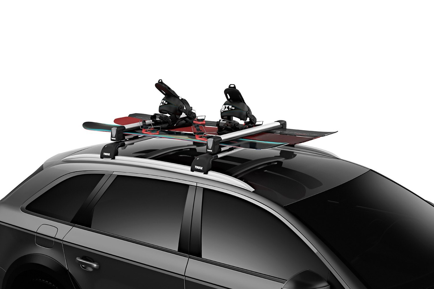 Snow Board/Ski Carriers