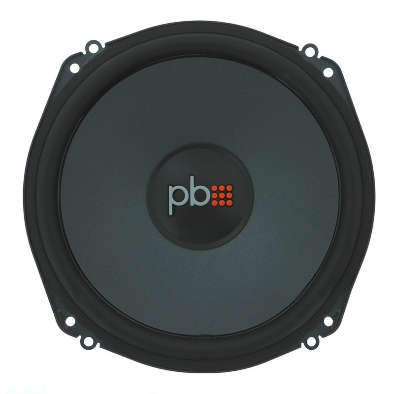 PowerBass replacement speakers