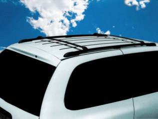 Back Racks/Cargo Carriers/Roof Racks